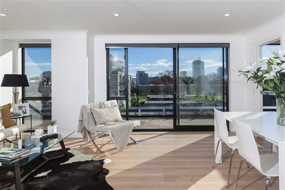 Best Top Floor Inner City Apartment   Harcourts Gold Real Estate