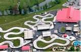Nascar Speed Park in Pigeon Forge TN