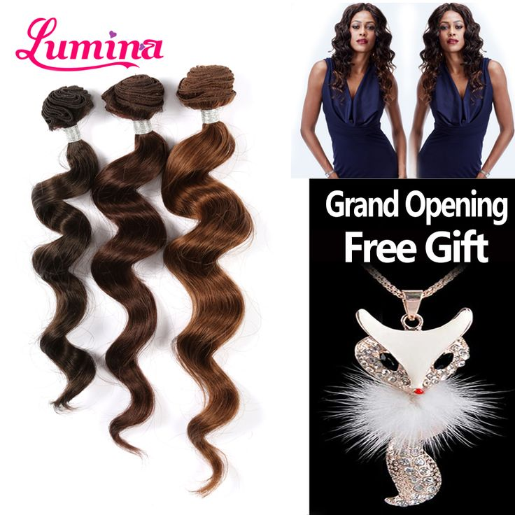 12 best synthetic hair extension images on pinterest information find more hair weaves information about hot body wave paradise hair color 1 1b 2 4 27 30 33 cheap beauty lumina hair 3 pcs africa synthetic hair extensions pmusecretfo Gallery