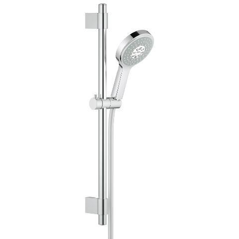 power&soul 130 shower rail 4 - Google Search