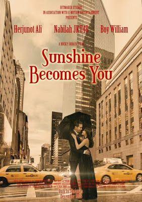 Film Indonesia Terbaru Sunshine Becomes You