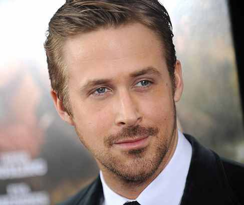 Ryan Gosling - Height, Weight, Measurements & Bio - http://celebie.com/ryan-gosling-height-weight-measurements-bio/