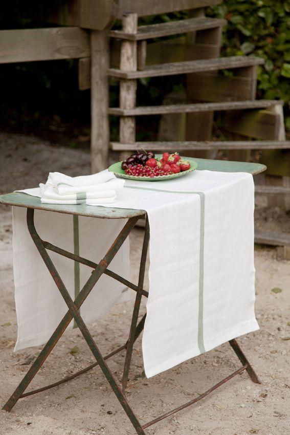 23 best Table Linen images on Pinterest