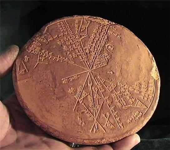 tabla sumeria 5000 años
