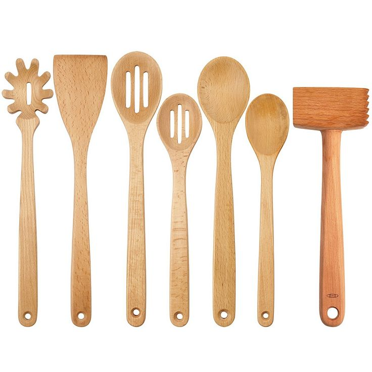Wood spoons diys and how tos pinterest spoon woods for Table utensils