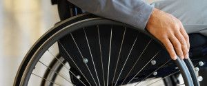 10 things you shouldn't say to someone who uses a wheelchair
