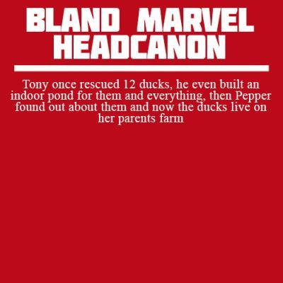 Bland Marvel Headcanons///// NO. THEY LIVE ON CLINTS FARM. THEIR NAMED AFTER THE AVENGERS. - Visit now to grab yourself a super hero shirt today at 40% off!