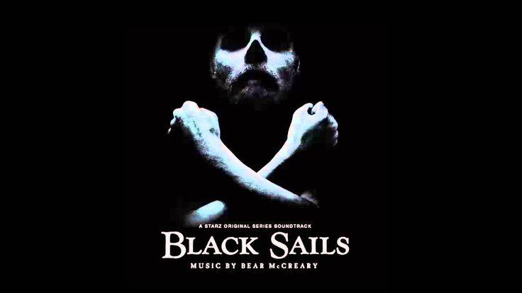 Bear McCreary / Черные паруса / Black Sails - OST