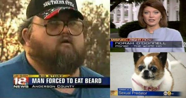 Most Funny Memes Of All Time : Of the funniest and most wtf worthy news headlines of all time