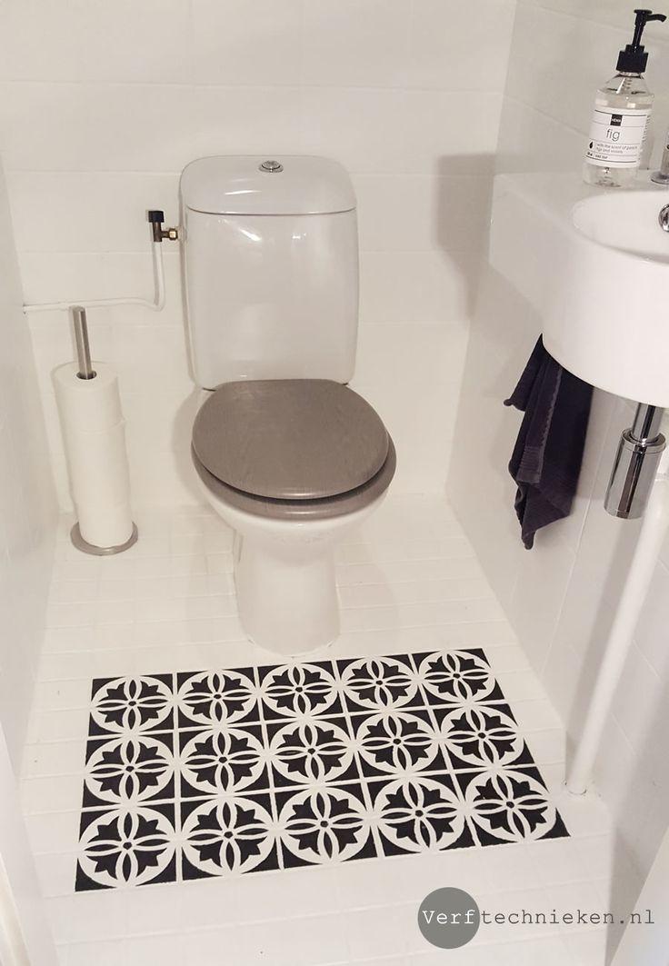 163 best abbondanza paint images on pinterest chalk paint toilets and paint - Verf wc ...