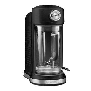 KitchenAid Artisan Magnetic Brive Blender Cast Iron Black - (KSB5080BBK) - eCookshop