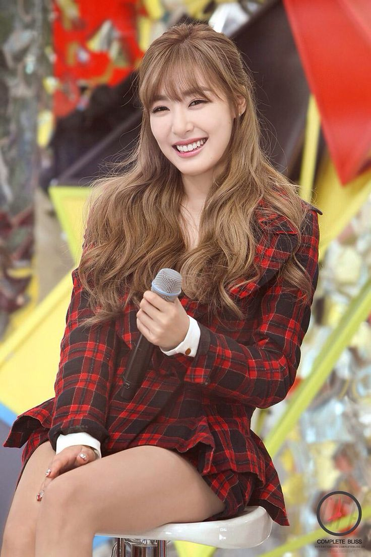 Trendy Hair Style Snsd Tiffany Youfashion Net Leading Fashion Lifestyle Magazine Snsd Tiffany Girls Generation Tiffany Snsd