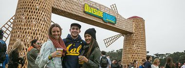 Tickets to Outside Lands 2016
