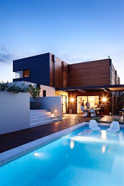 Minimalist House // Architecture/Interior design inspiration