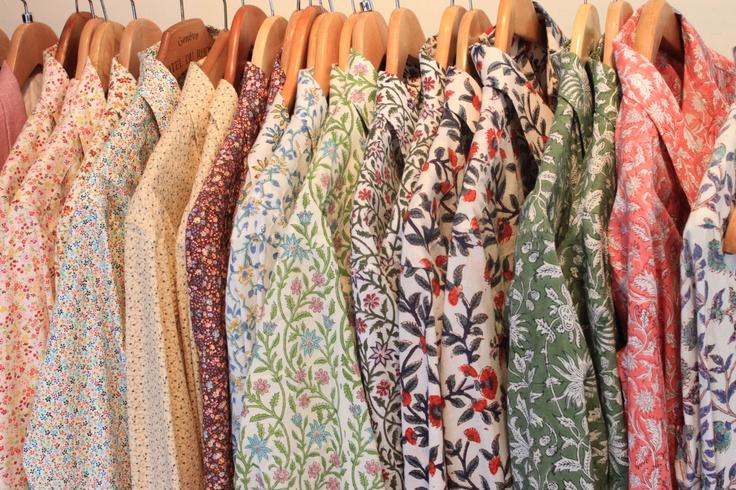 H shirts