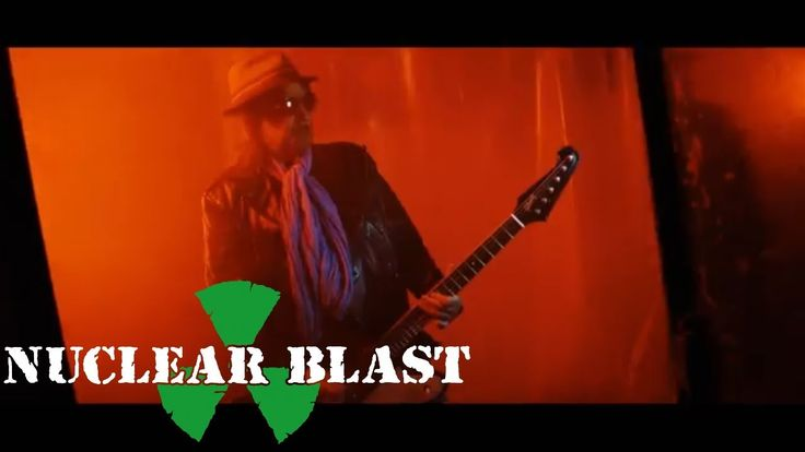 PHIL CAMPBELL AND THE BASTARD SONS -  Welcome To Hell (OFFICIAL VIDEO)