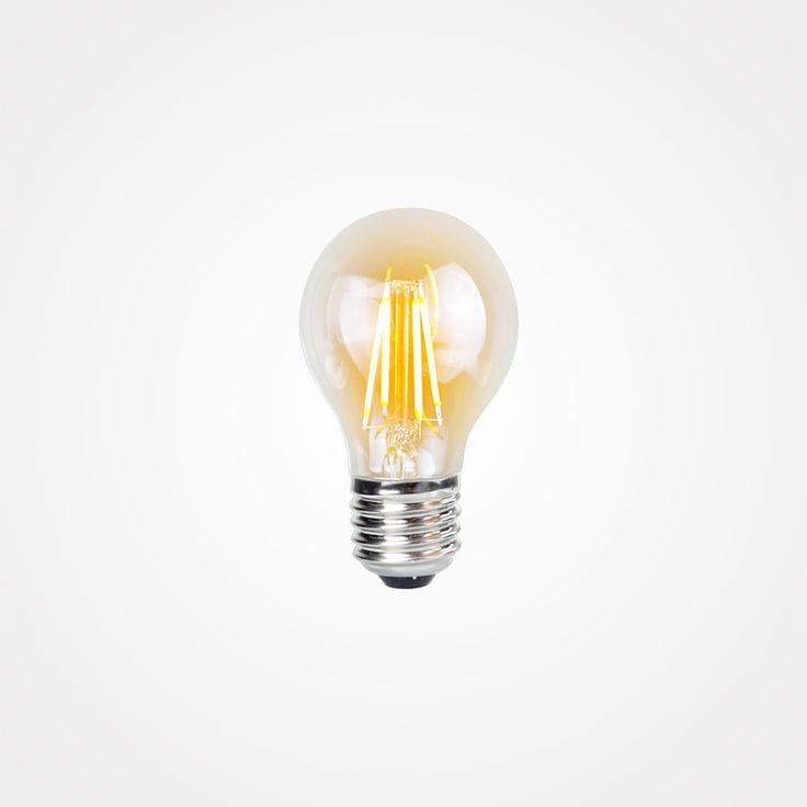 LED Bulb Standard E 27 screw-in