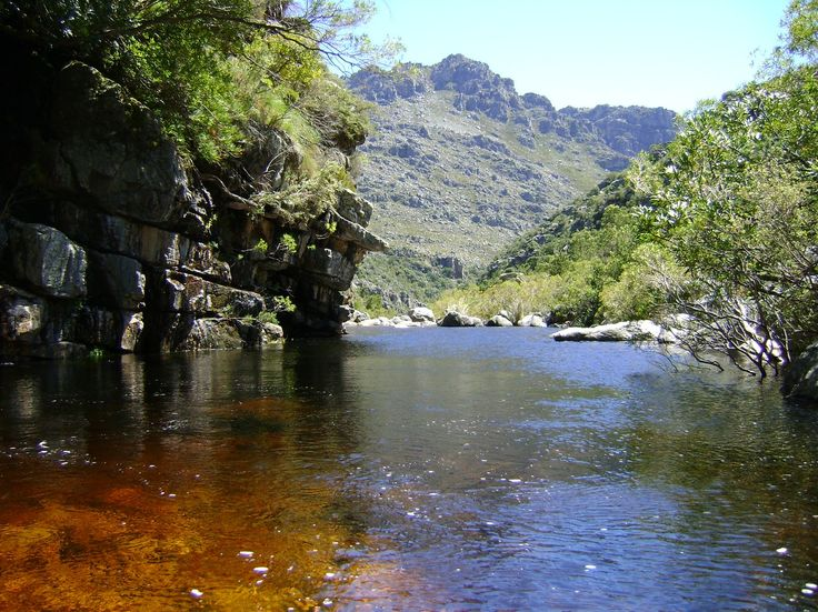 Bastiaanskloof south africa - Google Search