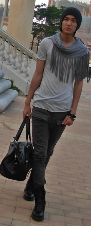 Lee Min Ho ... I Wanna travel around the world searching about U ♥️♥️