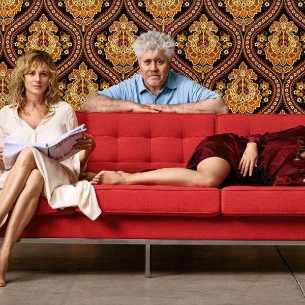 Η άποψή μας για την νέα ταινία του Ισπανού σκηνοθέτη που κυκλοφορεί στις αίθουσες.