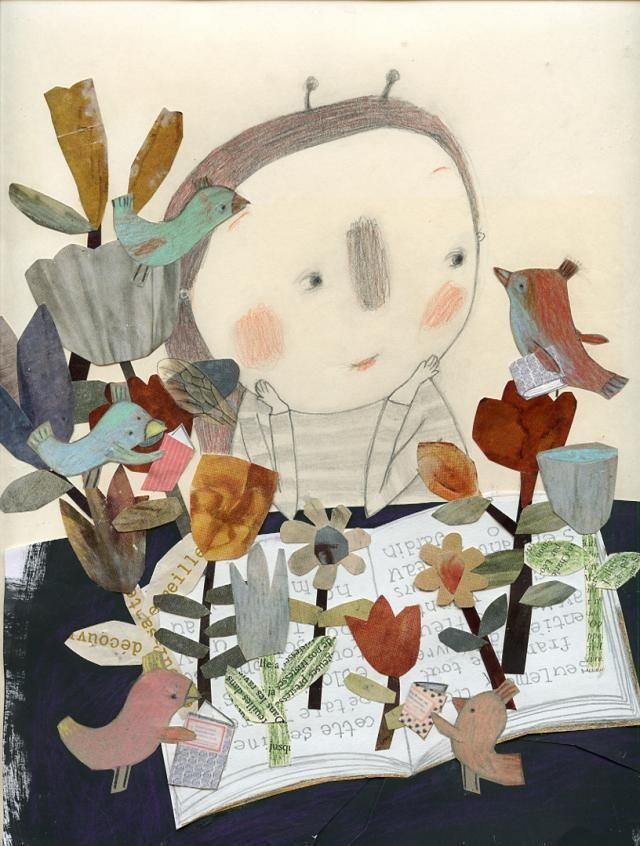 L'illustratrice de livres pour enfants Manon Gauthier : une artiste à découvrir, si ce n'est pas déjà fait! - TPL Moms