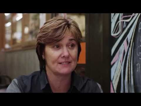 Scrumptious on Summer café used jobactive to help expand their business - YouTube