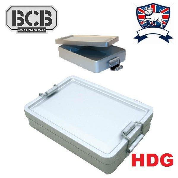 #Genuine bcb mini mess tin / #british army #ultimate survival combat kit box sas ,  View more on the LINK: http://www.zeppy.io/product/gb/2/351273885595/