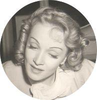 Marlene Dietrich: The Last Goddess: Marlene Dietrich's FBI File
