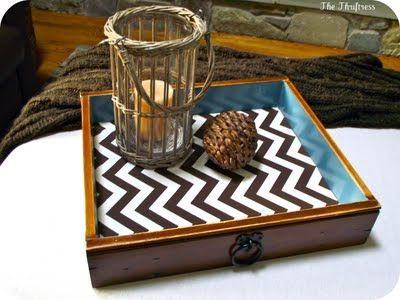 90 best drawers repurposed images on pinterest for Shallow coffee table