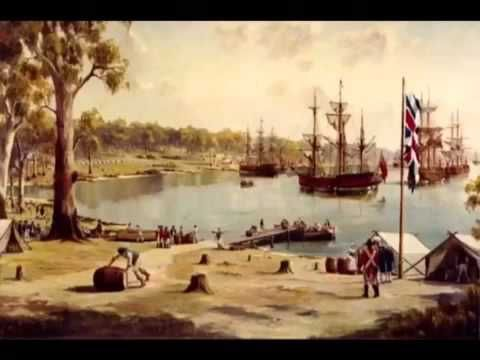 Impact of colonisation on Australian Aboriginals