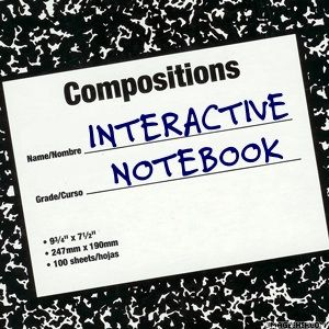 Interactive Student NotebooksThe Educator's Room | Empowering Teachers as the Experts.