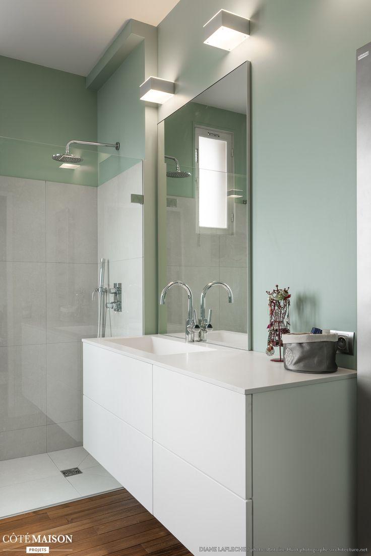 r novation compl te d 39 un appartement des ann es 30 en r gion parisienne decorexpat c t. Black Bedroom Furniture Sets. Home Design Ideas