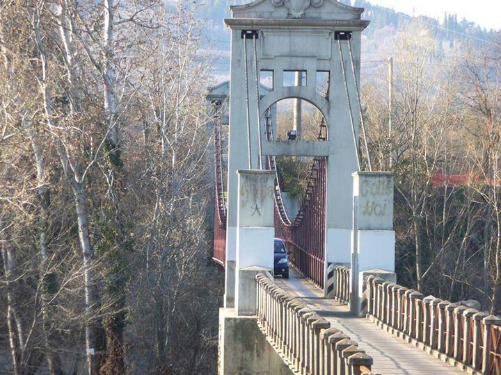 Il ponte di Sasso Marconi - Bo