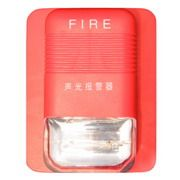 Conventional fire alarm system and fire alarm accessory