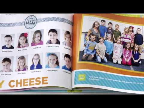▶ How To Make A Yearbook Online | Shutterfly
