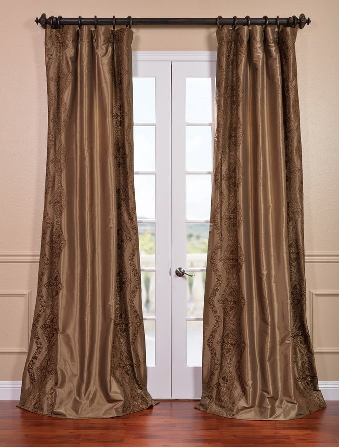 crc cotton curtains embroidered and all marlow drapes curtain crewel