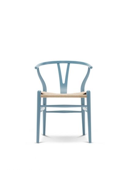 25 of the coolest dining chairs: Hans Wegner 'CH4 Wishbone' chair from Cult.