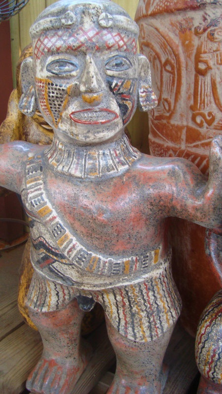 1000 Images About Mexican Terra Cotta Pottery On Pinterest Wichita Falls Rosaries And Aztec