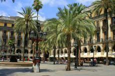 Städtereise - Barcelona - Spanien - Entdecken Sie Barcelona! Barcelona Reiseführer, Tipps für den Aufenthalt, Hotel, Flug und Stadtführungen!