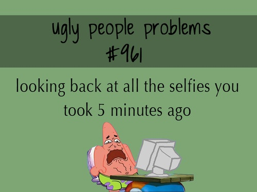 ugly people quotes tumblr - photo #25