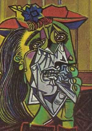 المدرسة التكعيبية cubist paintings مع اروع اللوحات في الفن التكعيبي - منتديات مجلة أقلام