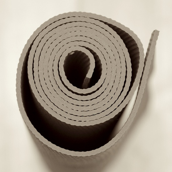 Things You Should Never Do With Your Yoga Mat - www.fitsugar.com