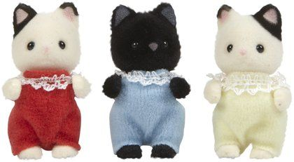 17 Best images about Calico Critters on Pinterest | Baby ...