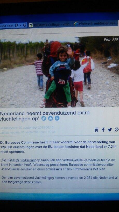 Dit heeft het meest met mijn maatschappij kritisch monument te maken omdat ik het over nederland doe in dit was mijn inspiratie hiervoor