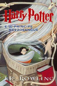 Harry Potter e il principe mezzosangue pdf gratis download J. K. Rowling