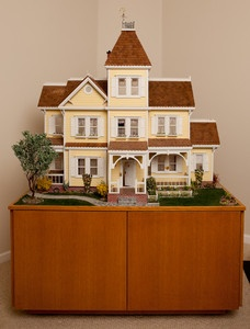 victorian dollhouses - Bing Images