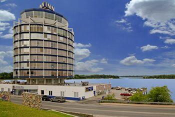 Best Western Lakeside Inn & Conference Centre, 470 1st Avenue S, Kenora, Ontario
