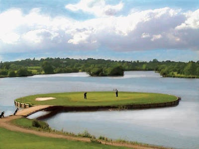 West Midlands Golf Club