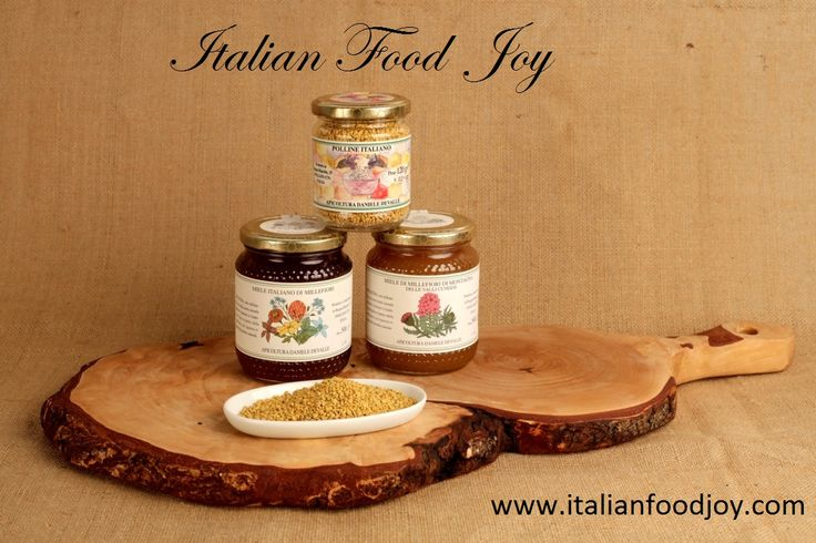 #Precious #healthy #honey from #Italy #Organic limited production only. Available by request on #Italian #Food Joy www.italianfoodjo... for UK and other countries www.italianfoodjo... for DE and AT only