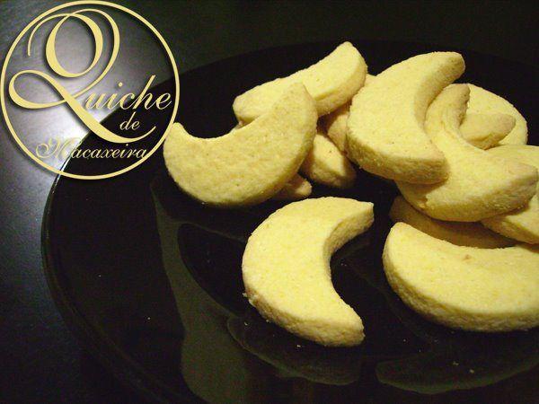 Biscoitos de Fubá [Sem Glúten] | Quiche de Macaxeira